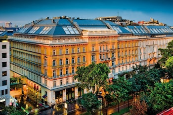 Picture of Grand Hotel Wien in Vienna