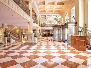 Slika: Grand Hotel Wien ‒ Beč