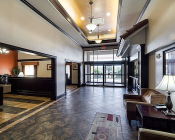 Picture of SureStay Plus Hotel by Best Western San Antonio North in San Antonio