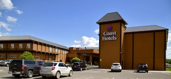 Picture of Coast Lethbridge Hotel & Conference Centre in Lethbridge