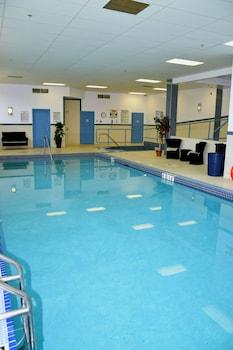 Fotografia do Coast Lethbridge Hotel & Conference Centre em Lethbridge (e arredores)