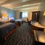 Suite Prestigio, 1 cama King size, para no fumadores - Habitación