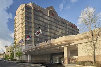 15 Closest Hotels To North Carolina Central University In Durham