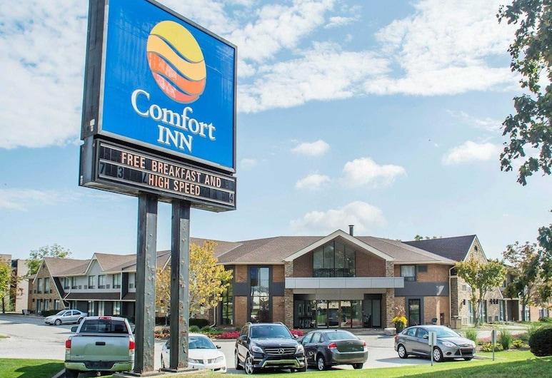 Comfort Inn Burlington, Burlington