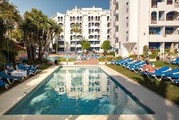 Nuotrauka: Hotel PYR Marbella, Marbelja