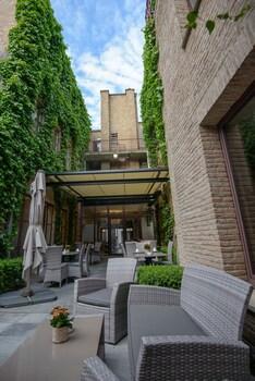 Fotografia do Hotel Acacia em Bruges