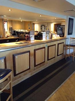Picture of Holiday Inn Derby Nottingham M1 J25 in Nottingham