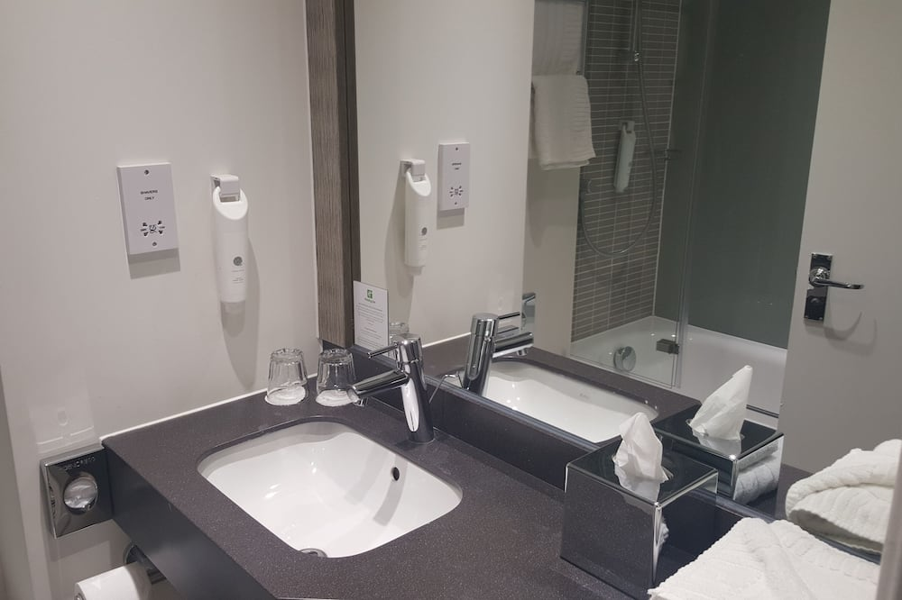 Habitación, para no fumadores - Baño