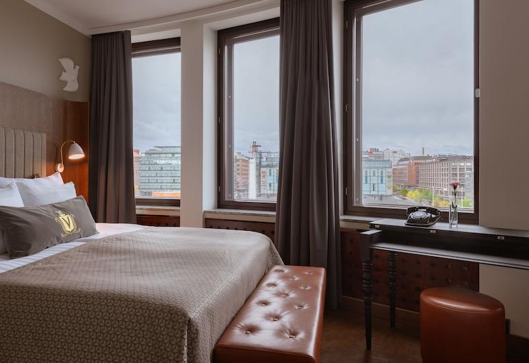 Original Sokos Hotel Vaakuna Helsinki, Helsingi, Junior sviit, 1 lai voodi, Tuba