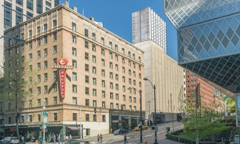 Picture of Executive Hotel Pacific in Seattle