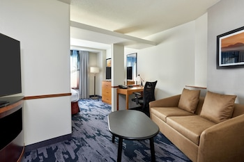 Fotografia do Fairfield Inn & Suites by Marriott Indianapolis Downtown em Indianapolis