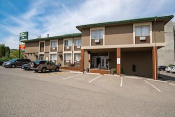 Sista minuten-erbjudanden på hotell i Kamloops