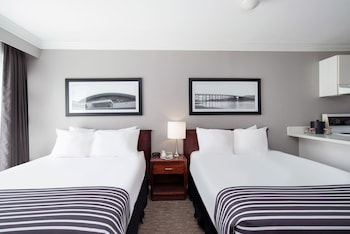 Enter your dates to get the Kamloops hotel deal