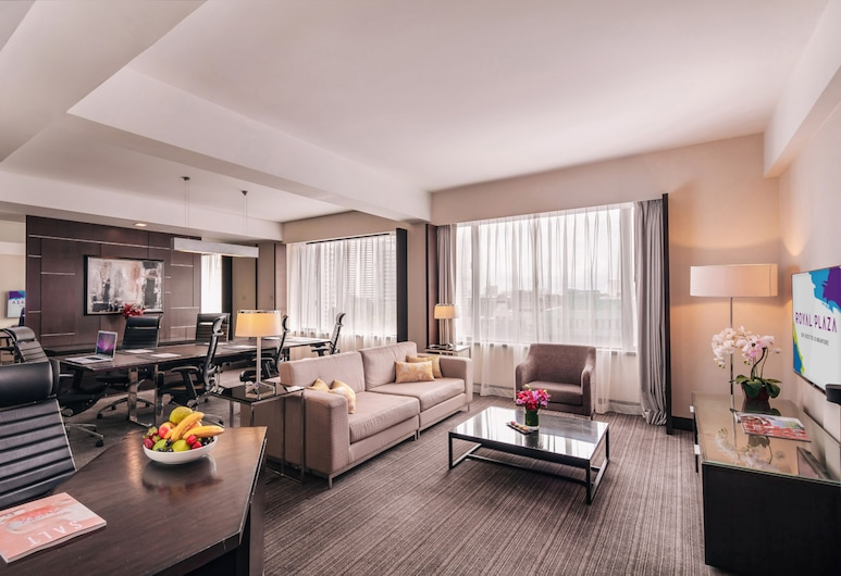 Royal Plaza on Scotts, Singapore, Suite (Corporate), Guest Room
