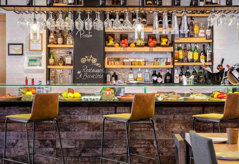 Novotel Lisboa, Lisbon, Hotel Bar