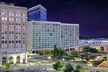 Selline näeb välja Hyatt Regency Tulsa, Tulsa