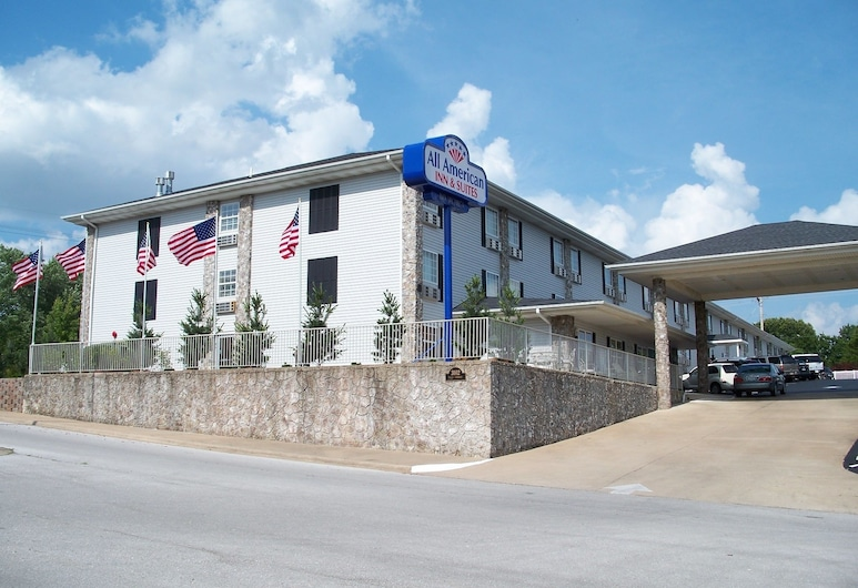 All American Inn and Suites, Бренсон