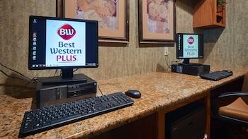 Picture of Best Western Plus Capital Inn in Jefferson City