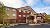 Choose This Business Hotel in Jefferson City -  - Online Room Reservations