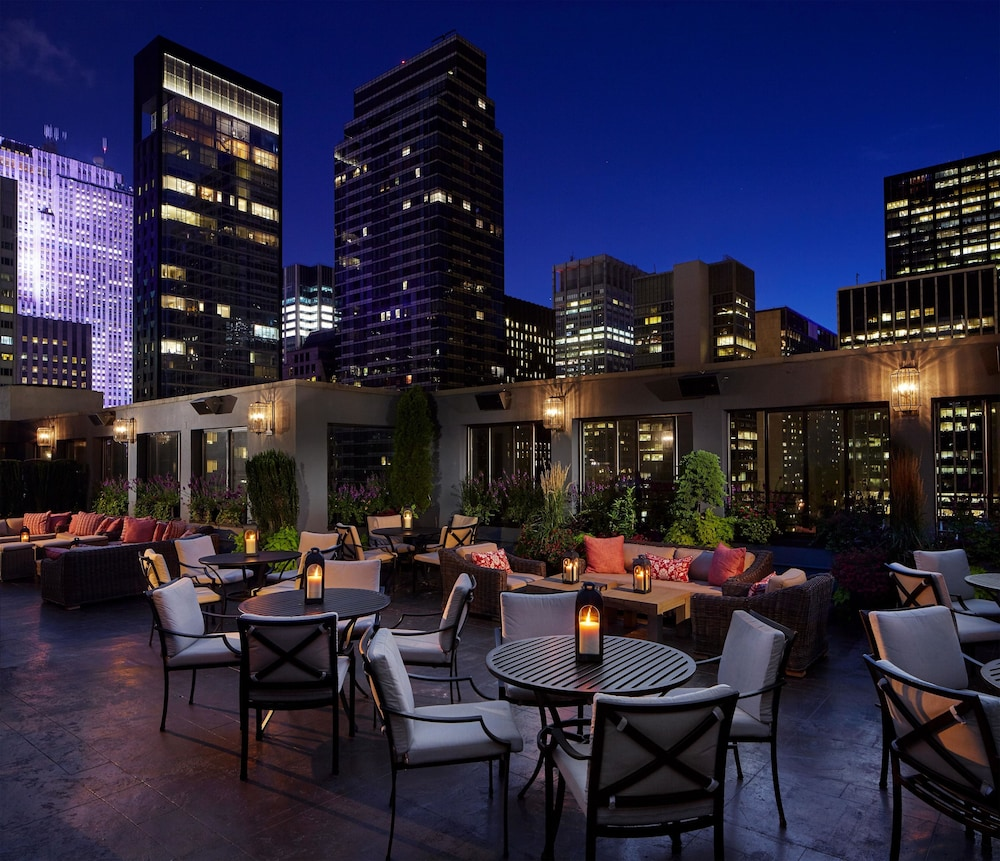 18 And Older Hotels In New York: The Peninsula New York (Nueva York, Nueva York) : Hoteles