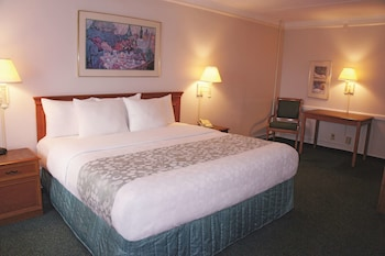 Enter your dates to get the Tuscaloosa hotel deal