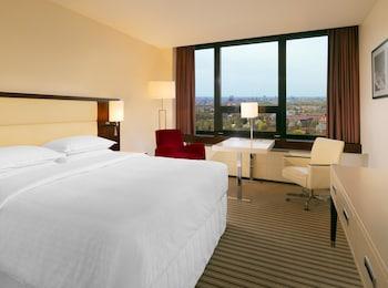 Foto di Sheraton Munich Arabellapark Hotel a Monaco di Baviera