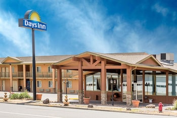 Picture of Days Inn by Wyndham Delta CO in Montrose