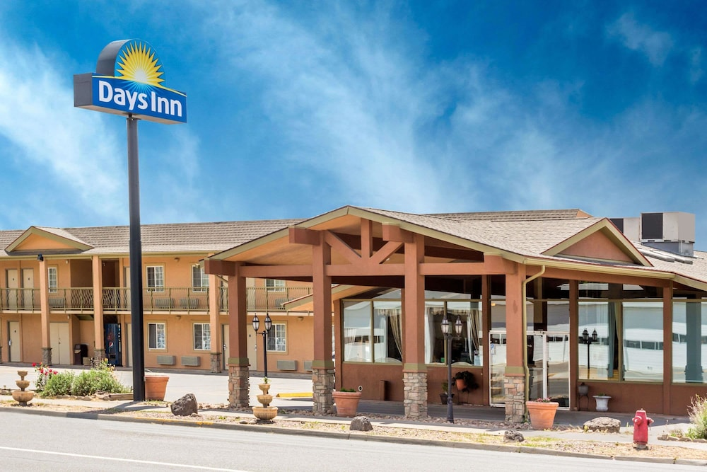Days Inn By Wyndham Delta Co
