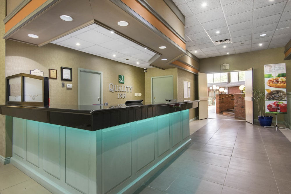 Quality Inn & Conference Centre, Midland