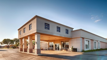 Picture of Best Western Crossroads Of The Bluffs in Council Bluffs