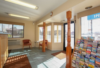 Picture of Budget Inn in Flagstaff