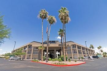 Picture of Quality Inn Phoenix North I-17 in Phoenix