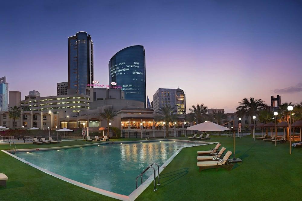 Crowne Plaza Bahrain, an IHG Hotel, Manama