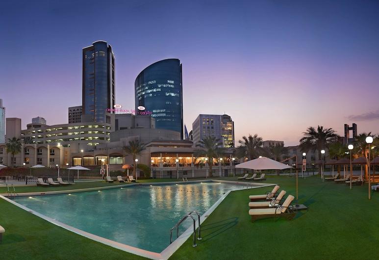 Crowne Plaza Bahrain, Manama
