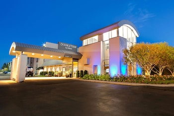 Φωτογραφία του DoubleTree by Hilton Roseville Minneapolis, Roseville
