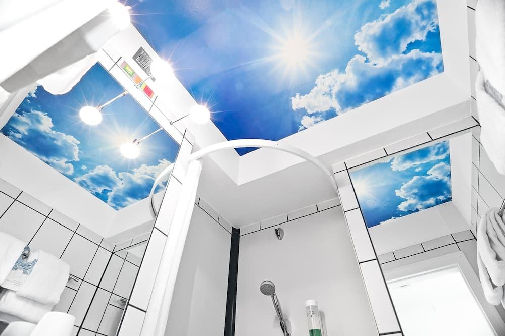 Habitación Confort, 2 camas individuales - Baño