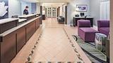 Sélectionnez cet hôtel quartier  à Dallas, États-Unis d'Amérique (réservation en ligne)