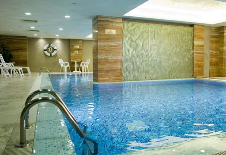 澳門假日酒店, 澳門, 泳池