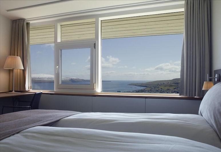 Hotel Føroyar, Torshavn, Guest Room