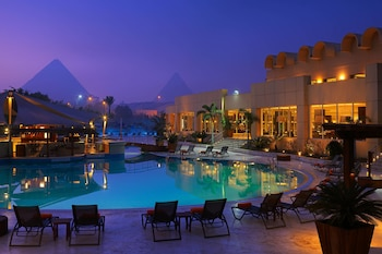 Picture of Le Méridien Pyramids Hotel & Spa in Giza
