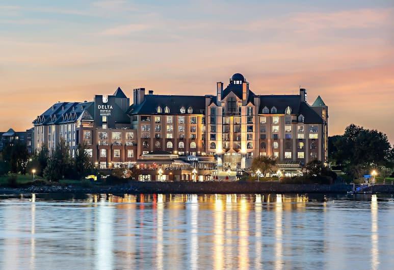 Delta Hotels by Marriott Victoria Ocean Pointe Resort, Виктория