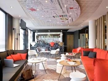 Fotografia hotela (ibis Bordeaux Centre Gare Saint Jean) v meste Bordeaux
