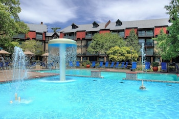 Image de Sheraton Westport Chalet Hotel St. Louis à Maryland Heights