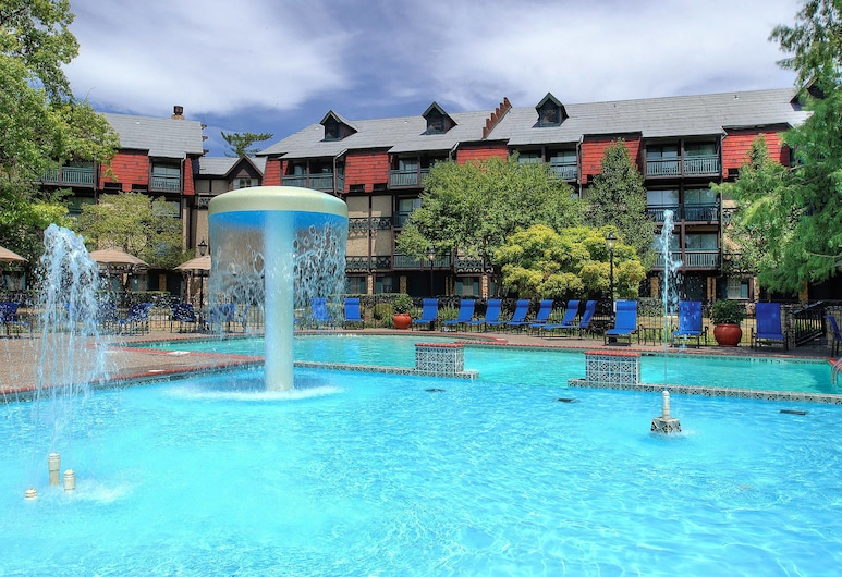 Sheraton Westport Chalet Hotel St. Louis, Maryland Heights, Παιδική πισίνα