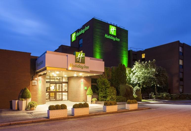 Holiday Inn Haydock M6 Jct23, Newton-le-Willows