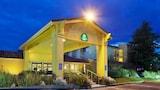 Hotele Redding, Baza noclegowa - Redding, Rezerwacje Online Hotelu - Redding