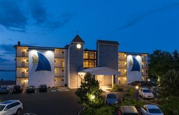Foto Atlantic Oceanside Hotel & Conference Center di Bar Harbor