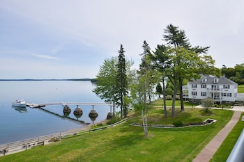 Picture of Atlantic Oceanside Hotel & Conference Center in Bar Harbor