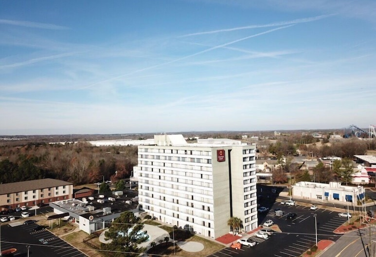 Clarion Hotel, Fort Mill