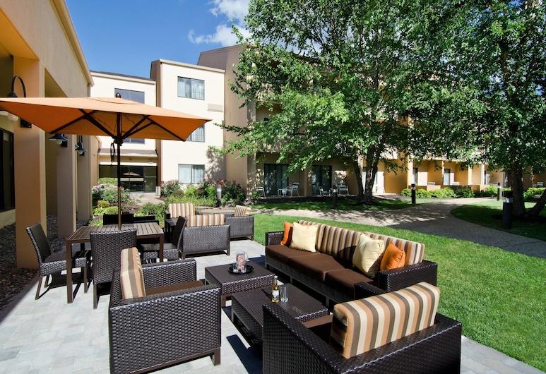 Courtyard by Marriott Kansas City Overland Park/Metcalf, אוברלנד פארק, אזור חיצוני